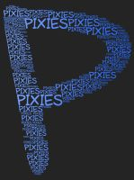Pixies by flygaresset