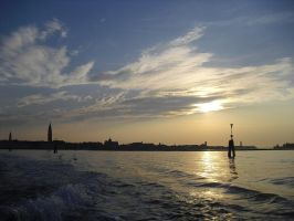 Venice_skyline by FairyScarlet