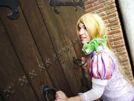 Tangled - When Will My Life Begin by Kharen94th