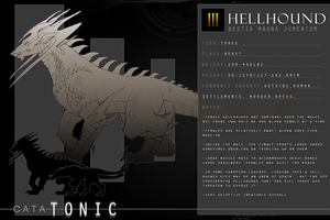 [ct] Hellhound F by Iiely