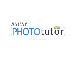 maine PHOTO tutor by sampdesigns