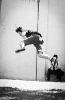 Jump | Mike Salmeron by DraconPhotography