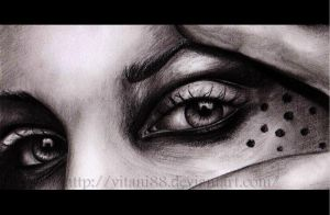 Glamour Eyes by Vitani88