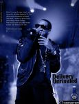 Delivery Unrivaled: Jay-Z by nguyenbk