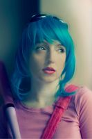 Ramona Flowers by ron-guyatt