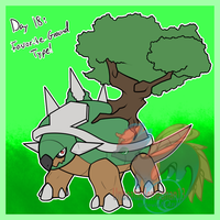 30 Day Pokemon Challenege: Day 18 by Unbeatablemeghan13