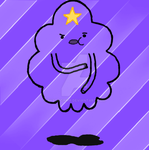 Lsp from Adventure Time by AvaLeighMR