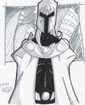 Magneto by OrochiGhOsT