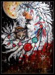 White Feathers by The-RBT-Designer