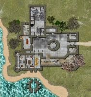 Windsong Abbey first floor by bigrin42