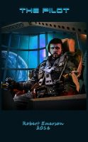 The Pilot by robhas1left