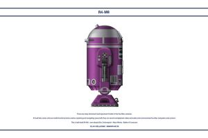 Droid R4-M6 by WS-Clave