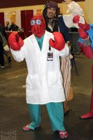 Megacon 2013 71 by CosplayCousins