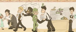 Daily Days Wallpaper (Baccano!) by HyenaBonzly