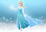 Let it go...! by Chyaari