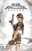 TPW - Tomb Raider Legend by FearEffectInferno