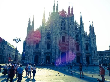 milano by 50minutes