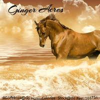 Ginger Acres by Cazzie77