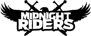 L4D2 Midnight Riders Logo by RoosterTeethFan