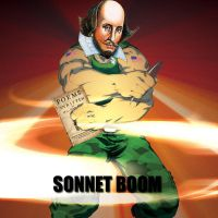 Sonnet Boom by rwlpeter