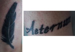 Tattoos x2 by Loten