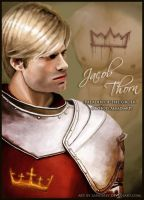 Jacob Thorn by Lancerey