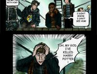 HP Moviescene The Black Lake by Voldy-pet