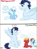 That Special Gift by PimpArtist101
