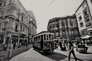 tramlines II by PaLiAnCHo