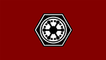 Flag of the Galactic Empire [NEW] by RvBOMally