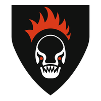 Hsien Hotheads Insignia by Viereth