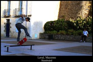 Laval - Skate Session 2 by Neimad-Design