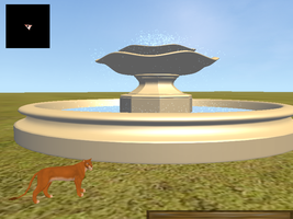 Fountain_1.mesh by Chunkymonkey94