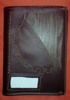 Steampunk Planner Cover by Jorec