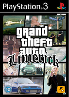 Grand Theft Auto - Limerick by Falcon9x5