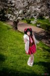 Spring Nico 2 by Giuly-Chan