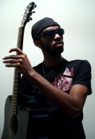 6 String Dreams 25 by Ahrum-Stock