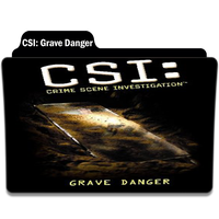 CSI: Grave Danger by Movie-Folder-Maker
