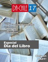 Revista dART Chile n17 by Sin-nombre