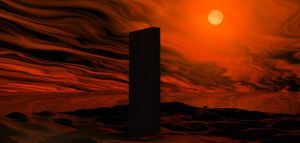 Monolith by LordSinrath