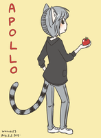 :PC: Apollo by Whoodles