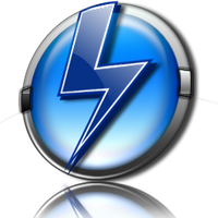 DAEMON Tools icon by stenoz72