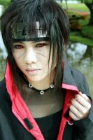 Itachi Uchiha by AsturCosplay