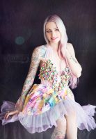 My little pony dress made by me by melinahollway