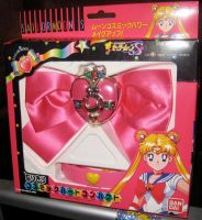 Sailor Moon S Bow Set by OWcollection