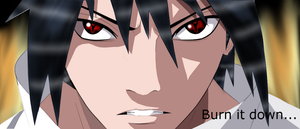 Naruto: Chapter 633-Burn it Down by Nineonme