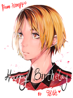 HBD HBD by h-0