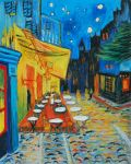 The night cafe by davepuls