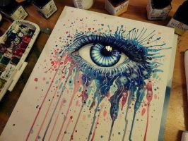 eye *___* by So-cool-image