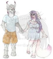 Young Love 2014 by AirRaiser